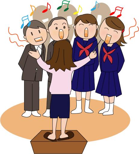 中学の合唱で歌った曲は?マツコも感激した懐かしの名曲10選!