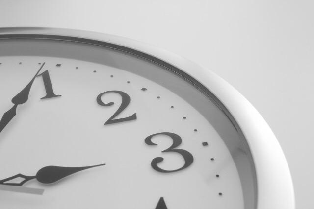 英検3級の二次試験の所要時間は?面接にかかる時間はどれくらい?